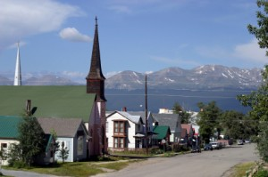 100 Milers such as Leadville and Western States are pinnacle goal for Ultra Runners
