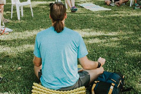 Art's Approach on Meditation