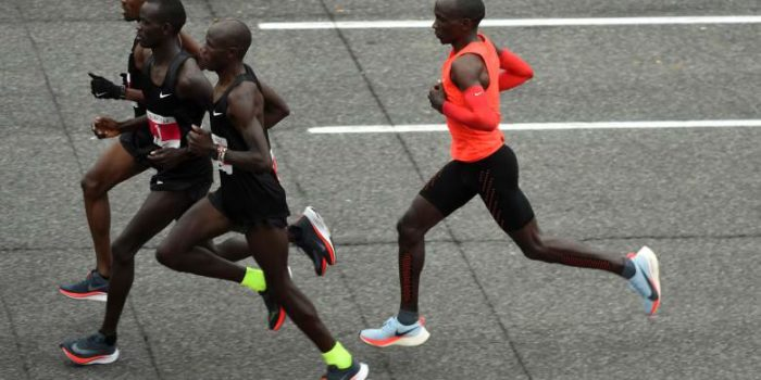 1494101032 684 Eliud Kipchoge Breaking2 Marathon 5 Fast Facts You Need To Know