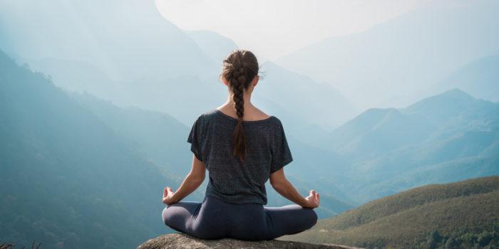 Championship Mindfulness