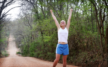The Biopsychology Of The Runner's High